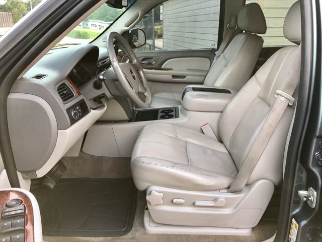 2009 GMC Yukon for sale at NextCar in Jackson MS