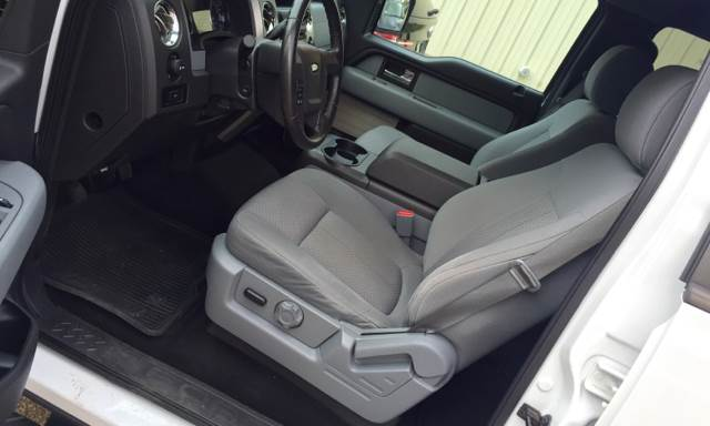 2012 Ford F-150 for sale at NextCar in Jackson MS