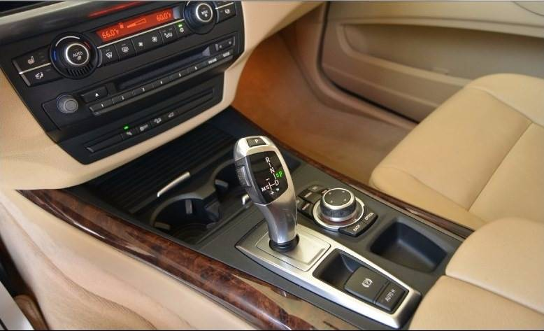 2011 BMW X5 for sale at NextCar in Jackson MS
