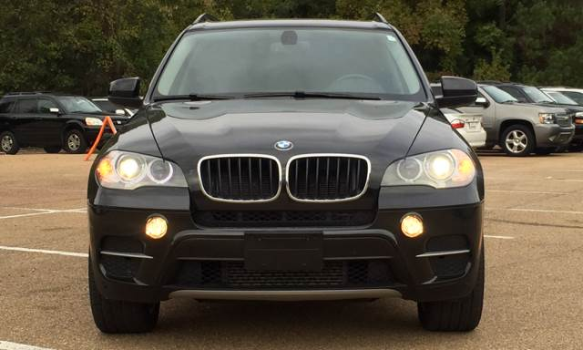 2012 BMW X5 for sale at NextCar in Jackson MS