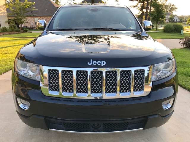 2011 Jeep Grand Cherokee for sale at NextCar in Jackson MS