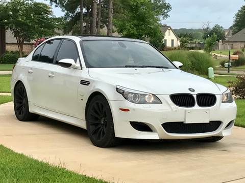 2008 BMW M5 for sale at NextCar in Jackson MS