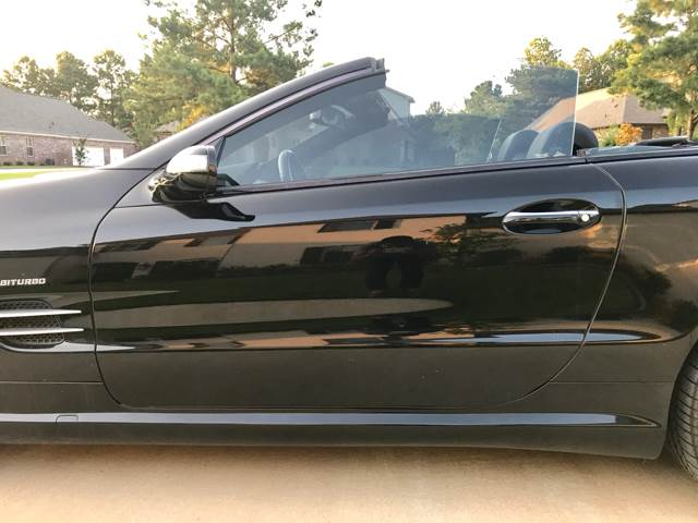 2008 Mercedes-Benz SL-Class for sale at NextCar in Jackson MS