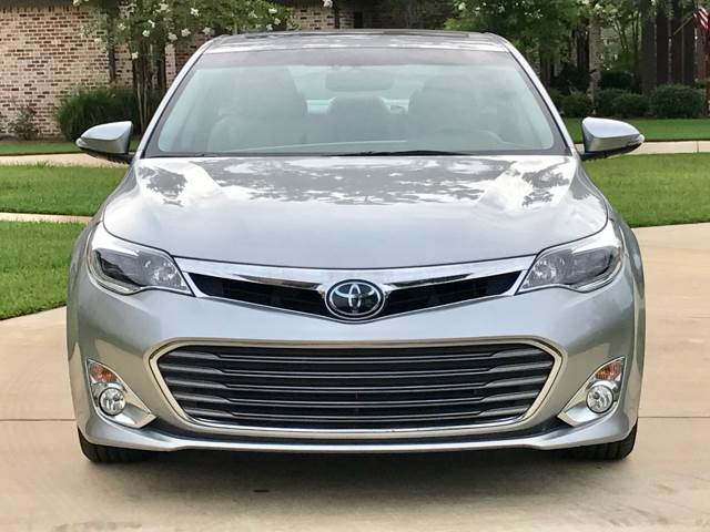 2015 Toyota Avalon for sale at NextCar in Jackson MS