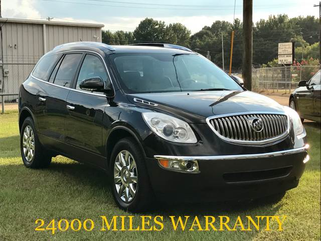 2012 Buick Enclave for sale at NextCar in Jackson MS