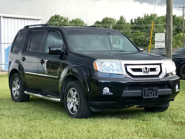 2010 Honda Pilot for sale at NextCar in Jackson MS