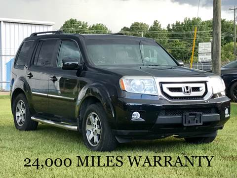 2010 Honda Pilot for sale at NextCar in Jackson MS