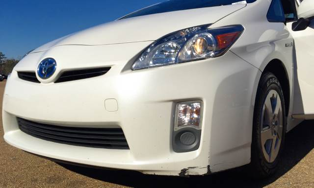 2011 Toyota Prius for sale at NextCar in Jackson MS