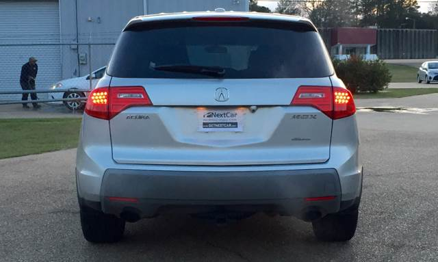 2007 Acura MDX for sale at NextCar in Jackson MS