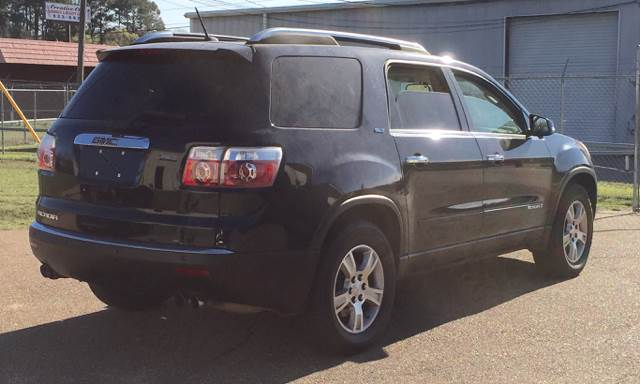 2008 GMC Acadia for sale at NextCar in Jackson MS