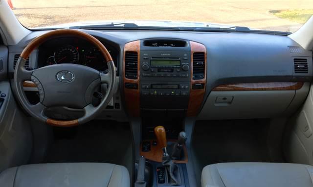 2006 Lexus GX 470 for sale at NextCar in Jackson MS