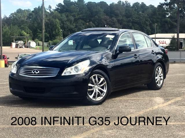 2008 Infiniti G35 for sale at NextCar in Jackson MS