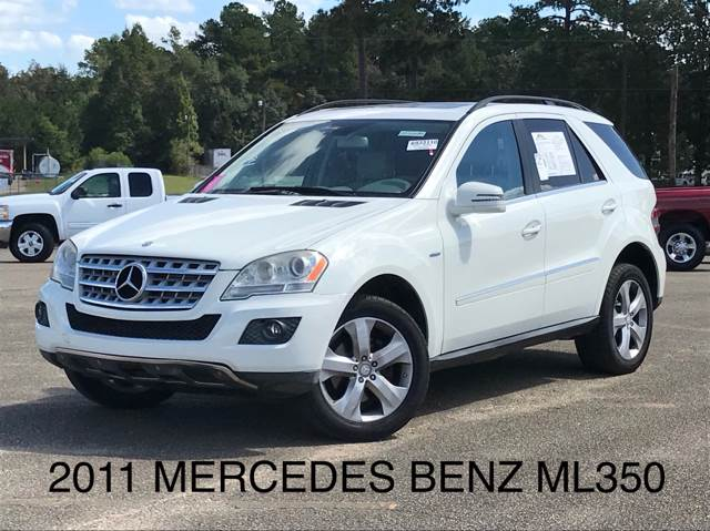 2011 Mercedes-Benz M-Class for sale at NextCar in Jackson MS