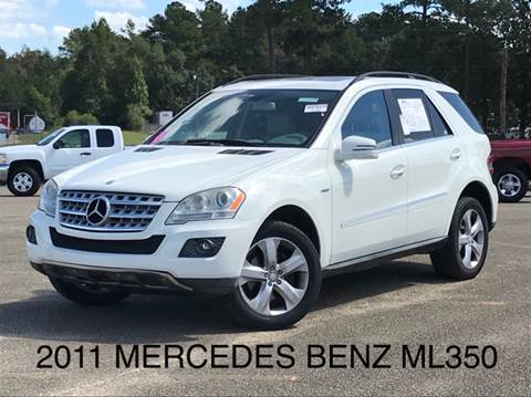 2011 Mercedes-Benz M-Class for sale in Jackson, MS