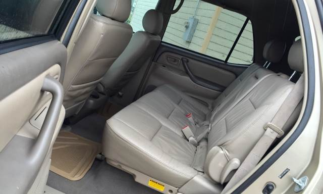 2006 Toyota Sequoia for sale at NextCar in Jackson MS