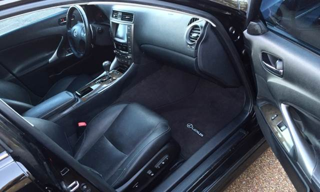 2009 Lexus IS 350 for sale at NextCar in Jackson MS