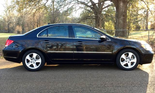 2005 Acura RL for sale at NextCar in Jackson MS