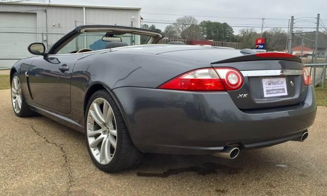 2007 Jaguar XK-Series for sale at NextCar in Jackson MS