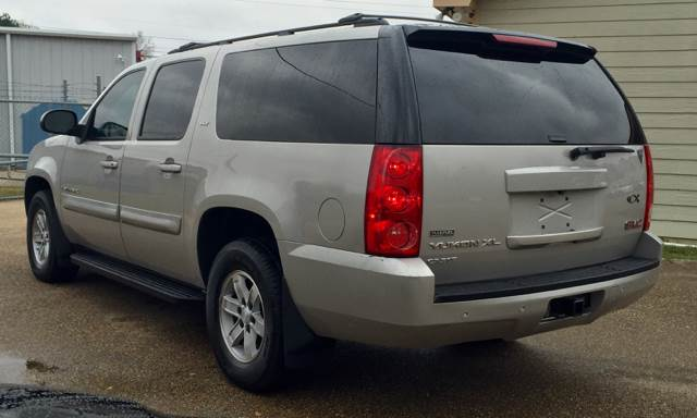 2008 GMC Yukon XL for sale at NextCar in Jackson MS