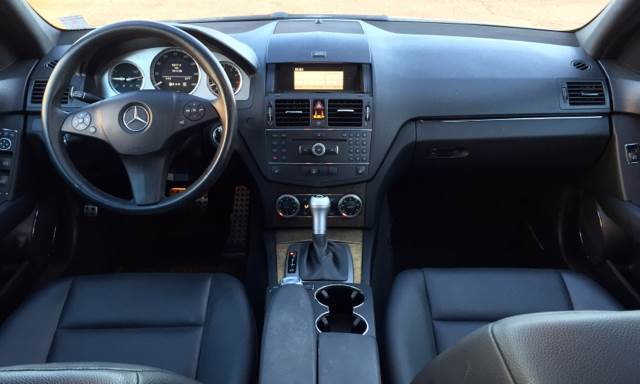 2008 Mercedes-Benz C-Class for sale at NextCar in Jackson MS