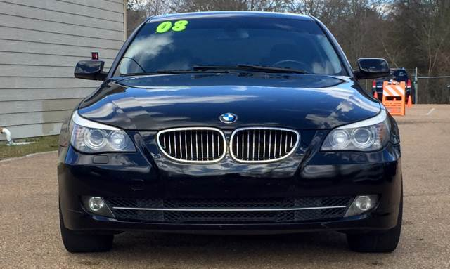 2008 BMW 5 Series for sale at NextCar in Jackson MS
