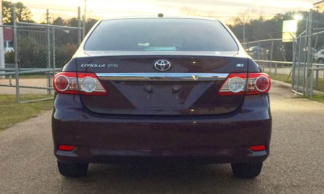 2013 Toyota Corolla for sale at NextCar in Jackson MS