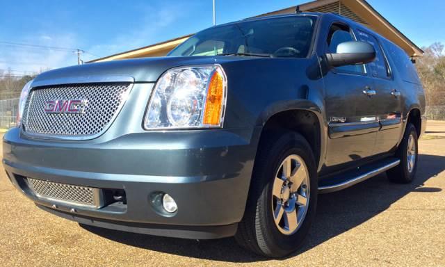 2007 GMC Yukon XL for sale at NextCar in Jackson MS