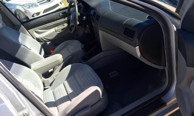 2005 Volkswagen Jetta for sale at NextCar in Jackson MS
