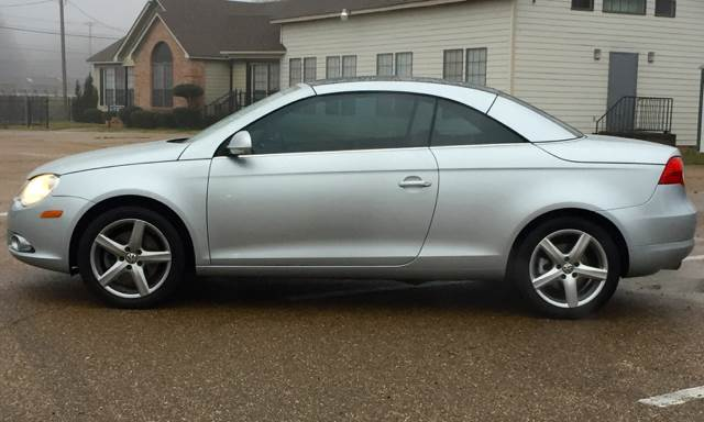 2007 Volkswagen Eos for sale at NextCar in Jackson MS