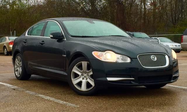 2009 Jaguar XF for sale at NextCar in Jackson MS