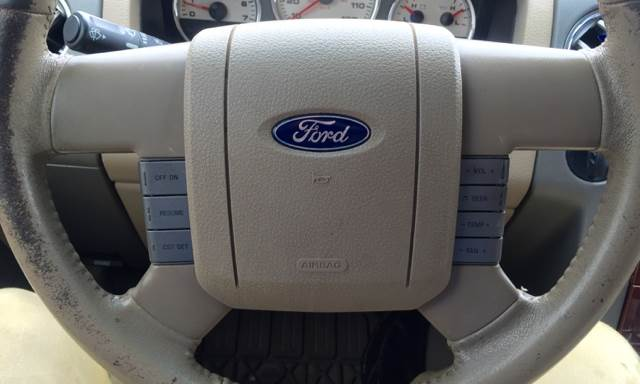 2007 Ford F-150 for sale at NextCar in Jackson MS