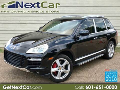 2008 Porsche Cayenne for sale in Canton, MS