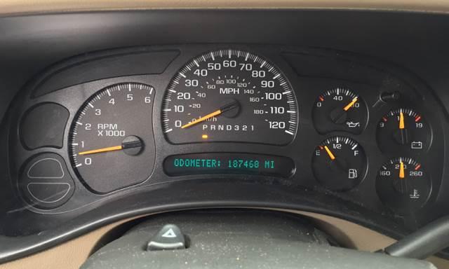 2006 GMC Sierra 1500 for sale at NextCar in Jackson MS