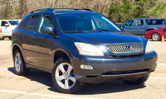 2006 Lexus RX 330 for sale at NextCar in Jackson MS