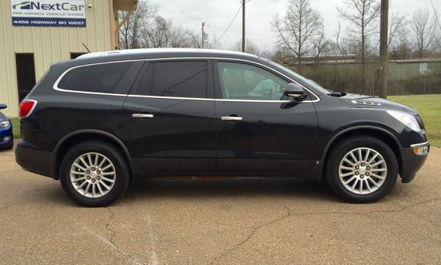2009 Buick Enclave for sale at NextCar in Jackson MS