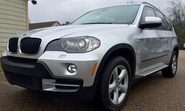 2008 BMW X5 for sale at NextCar in Jackson MS