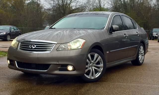 2008 Infiniti M35 for sale at NextCar in Jackson MS