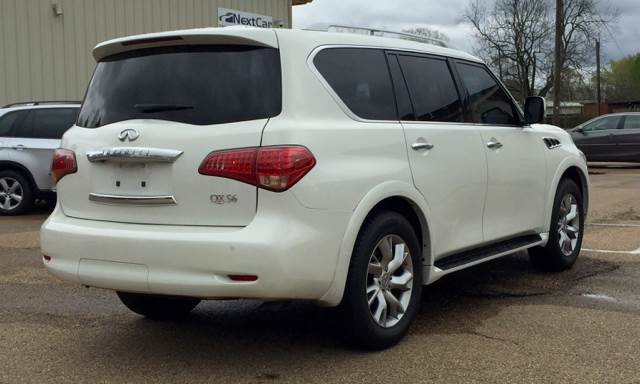2011 Infiniti QX56 for sale at NextCar in Jackson MS