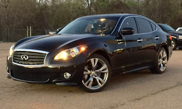 2011 Infiniti M37 for sale at NextCar in Jackson MS