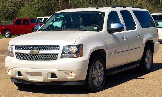 2010 Chevrolet Suburban for sale at NextCar in Jackson MS