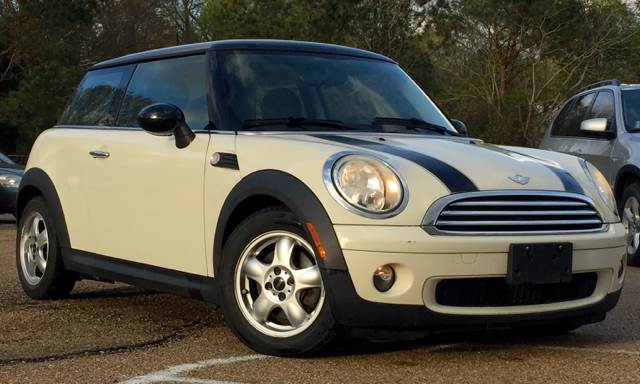 2009 MINI Cooper for sale at NextCar in Jackson MS