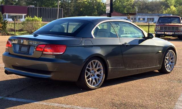 2009 BMW 3 Series for sale at NextCar in Jackson MS