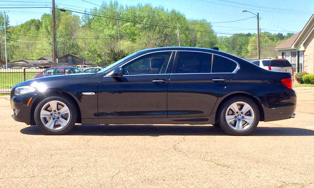2011 BMW 5 Series for sale at NextCar in Jackson MS
