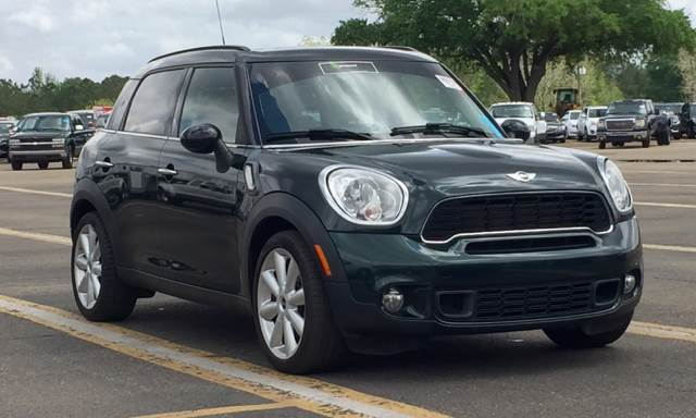 2011 MINI Cooper Countryman for sale at NextCar in Jackson MS