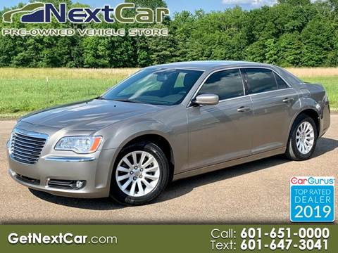 2014 Chrysler 300 for sale in Canton, MS