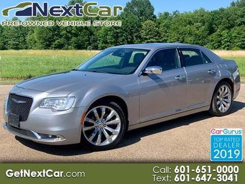 2017 Chrysler 300 for sale in Canton, MS
