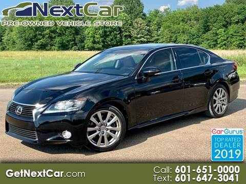 2015 Lexus GS 350 for sale in Canton, MS