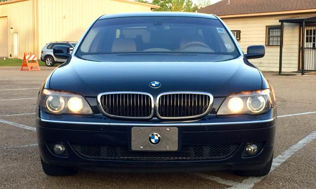 2007 BMW 7 Series for sale at NextCar in Jackson MS
