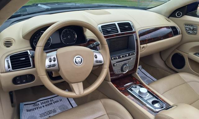 2011 Jaguar XK for sale at NextCar in Jackson MS