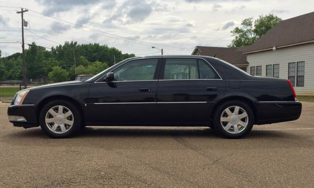 2007 Cadillac DTS for sale at NextCar in Jackson MS